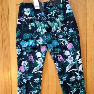 Banana Republic Avery Pant 0 New!